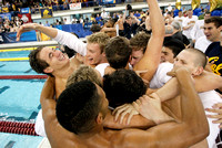 NCAA Men's Swimming